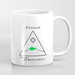 Front Ave Medicinals Coffee Mug
