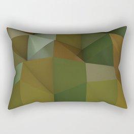 mountainous #05 Rectangular Pillow