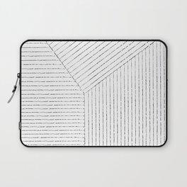 Lines Art Laptop Sleeve