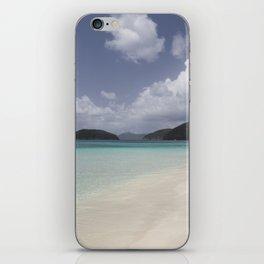 Cinnamon Bay iPhone Skin