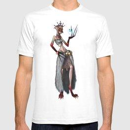 Marinette Yaga T-shirt