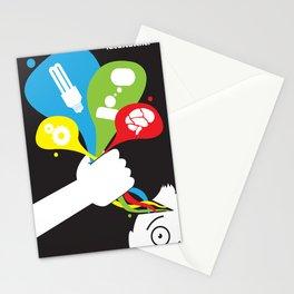 ideas catcher 2 Stationery Cards