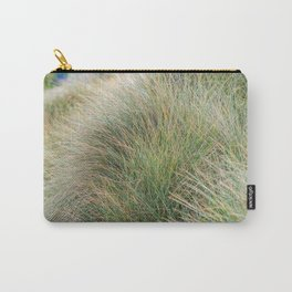 Beach Grass, New Zealand  Carry-All Pouch