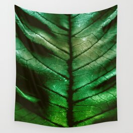 Dragon Spine Wall Tapestry