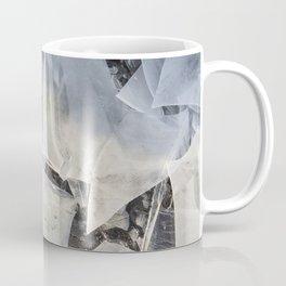 Broken Ice Coffee Mug