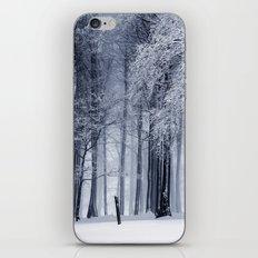 Kiss Me iPhone & iPod Skin