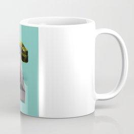 Call Marylin Coffee Mug