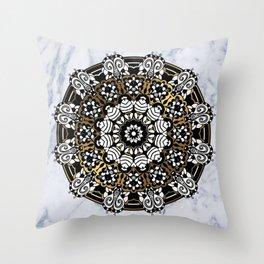 El Dorado III Throw Pillow