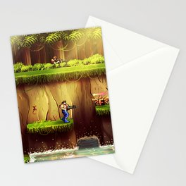 Contra Stationery Cards