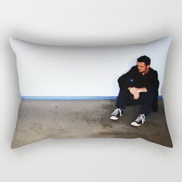 A Place to Return #2 Rectangular Pillow