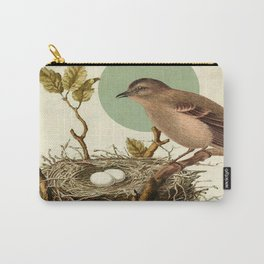 To Kill A Mockingbird Carry-All Pouch