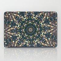 ohm iPad Cases featuring Solar Ohm by Elias Zacarias