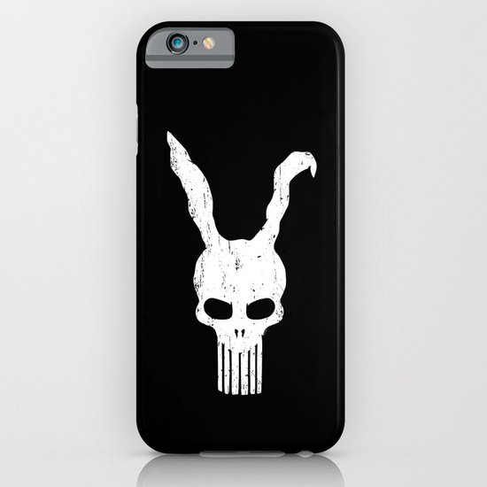 The Bunnisher iPhone & iPod Case