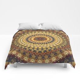 Mandala 380 Comforters