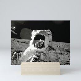 Astronaut Mini Art Print