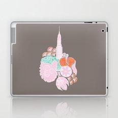NYC- Spring Laptop & iPad Skin