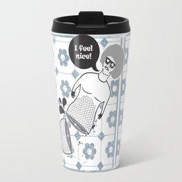 Nice Slice Travel Mug