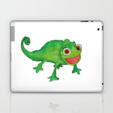 Pascel (From Tangled) Watercolor Laptop & iPad Skin