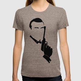 Sean Connery James bond 007 T-shirt