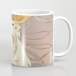 Dear Lost Memory, Where Have You Been? Coffee Mug