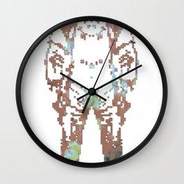 Astro Naught Wall Clock