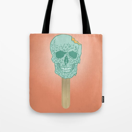 We All Scream Tote Bag