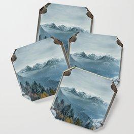 The view - Neuschwanstin casle Coaster