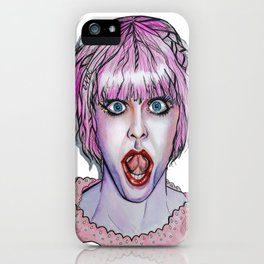 Candy Jared iPhone Case