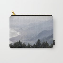 Shades of Obscurity Carry-All Pouch