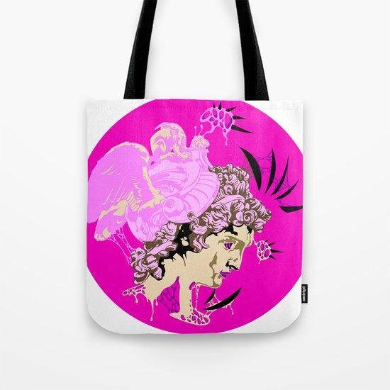 Perseus Tote Bag
