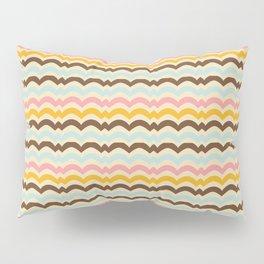 waves of heat Pillow Sham