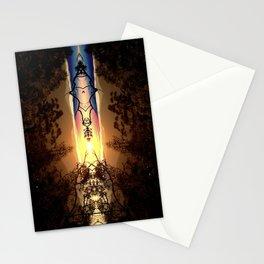 Marmalade Skies Stationery Cards