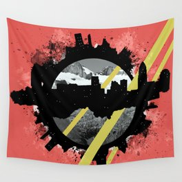 The Event Horizon Wall Tapestry