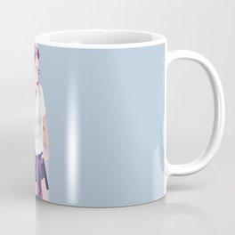 YOUNG GOD Coffee Mug