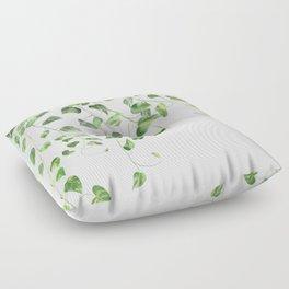 Golden Pothos - Ivy Floor Pillow
