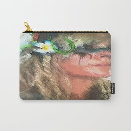 colores taina Carry-All Pouch
