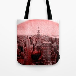 New New York Quarantine Tote Bag