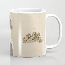 Vintage Minerals Coffee Mug