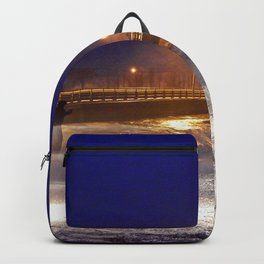 Storm Watch Backpack