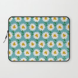 Daisy Unicorns Laptop Sleeve