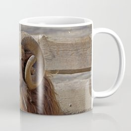 Skudde Coffee Mug