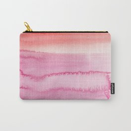 23  | Abstract Painting | 190725 Carry-All Pouch