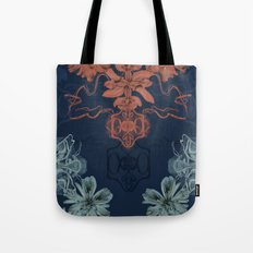 Ribbonesque Tote Bag