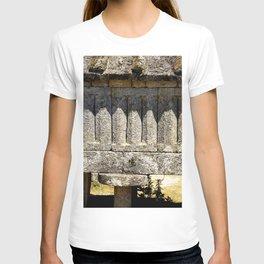 Stone shadows II T-shirt