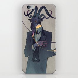 Daddy iPhone Skin