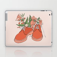 Spring In Your Step Laptop & iPad Skin