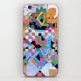 Senet iPhone Skin