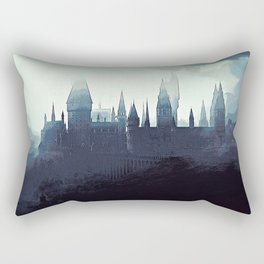 Harry Potter - Hogwarts Rectangular Pillow