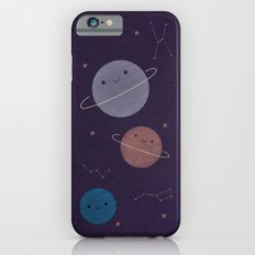 Kawaii Outer Space iPhone 6s Slim Case