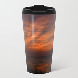 ...that promise of a Golden Tomorrow Travel Mug
